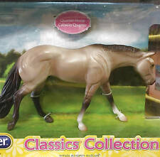 Breyer Collectable Horses Classic Dun Quarter Horse Mare