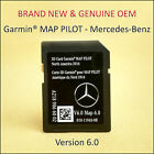 SD Card Garmin Map Pilot 2018 North America Mercedes-Benz Navigation A2189066002