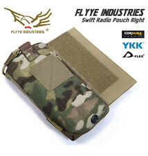 FLYYE - Swift (JPC) Radio Pouch Pair (Left & Right) - Multicam