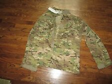 fire retardant shirt, gi, multi cam, new old stock. medium LONG