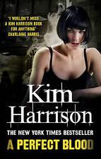 A Perfect Blood: v. 10 by Keri Arthur, Kim Harrison (Paperback, 2013)