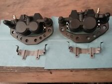 Kawasaki ZX10 GPX 600 750 ZR 550 750 Front brake calipers reconditioned