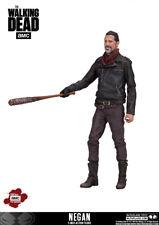 "Walking Dead TV Series Negan 5"" Action Figure McFarlane IN STOCK"