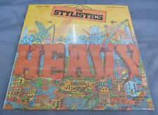 THE STYLISTICS HEAVY MEXICAN LP STILL SEALED SOUL HARD TO FIND