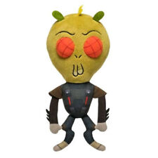 "Rick and Morty - Krombopulous Michael 7"" Plush Toy Funko"