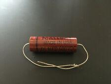 New listing Nos Mallory .05 Mfd, 600Vdc Capacitor Gem 615