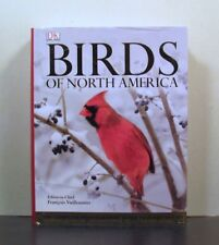 Birds of North America, Profiles for Over 650 Species, Canada, United States
