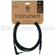 Planet Waves CGTRA10 Classic Series 1/4 inch Cable Right Angle