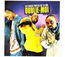 Les Sages Poetes De La Rue - Oublie Moi - CDS - 2002 Hip Hop 2TR Cardsleeve