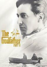 The Godfather Part Ii New Dvd