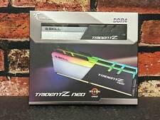 G.SKILL Trident Z Neo DDR4-3600MHz 32GB(2x16GB) F4-3600C16D-32GTZN Samsung B-Die