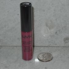 EW FULL SIZE NYX Soft Matte Lip Cream Lipstick SMLC18 Prague Merlot 0.27oz 8ml