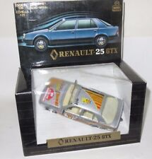 1980`s Mira made in Spain     Renault 25