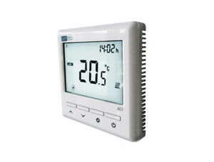 """""""BVF 701"""" Programmable Room Thermostat"""