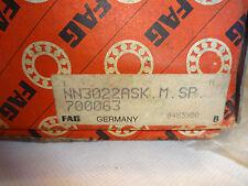 NEW IN BOX FAG NN3022ASK-M-SP SKF NN3022-KTN9/SPW33  SUPER PRECISION BEARING