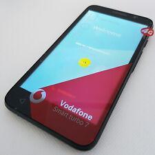 "(Brand New Handset Only) Vodafone Smart Turbo 7 VFD500 5"" Unlocked 5MP 4G Black"