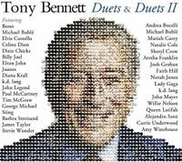 Tony Bennett - Duets: An American Classic And Duets 2(NEW 2CD)