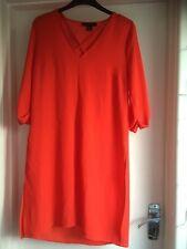 Bodycon Mini Dress NEW Ex Atmosphere Womens Neon Block Stripe Strapless Tunic