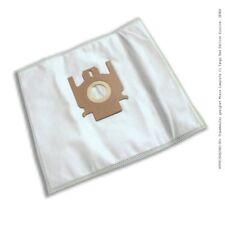 80X Sac à poussière pour Miele COMPLET C1 Tango Rouge édition Ecoline, seag0