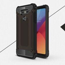 Funda hibrida anti-golpes para LG G6 H870 H871 H873 protector calidad