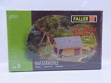 LOT 17086 %7c Faller N 232523 Wassermühle - watermill Bausatz NEU in OVP