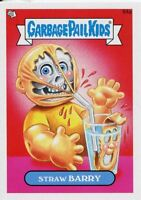 Garbage Pail Kids Mini Cards 2013 Black Parallel Base Card 25b Takeout TYLER
