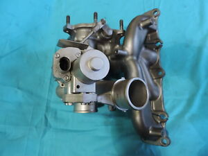 2012-2014 Hyundai Genesis Coupe 2.0L 28231-2C600 Genuine Turbo Turbocharger
