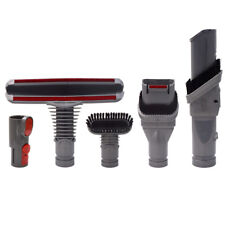 5 Attachments Tools Kit For Dyson V8 V10 Absolute V8 Animal  V7 Absolute Cord