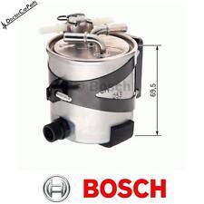 ORIGINALE Bosch f026402061 Filtro Carburante 7701067123 8200697876