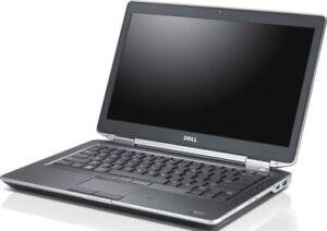 Dell Latitude E6420 Intel Core i5-2520M @ 2.50GHz 8GB DDR3 256GB SSD Windows 10