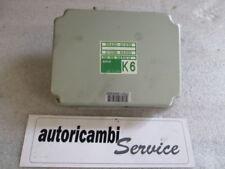 KIA SORENTO 2.5 DIESEL AUTOM 5P 103KW (2004) RICAMBIO CENTRALINA CAMBIO AUTOMATI