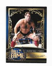 WWE Wrestling TOPPS 2012 Classic Hall of Famers Card 35 of 35 Tully Blanchard
