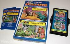 ATARI 2600 PAL-CARTRIDGE MODUL # XONOX SIR LANCELOT/ROBIN HOOD # *TOP!