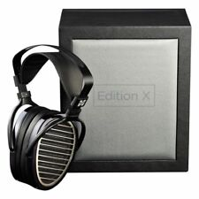 HiFiMAN Edition X Headband Headphones - Black