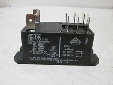 TE Connectivity Potter & Brumfield T92P11A22-24 Power Relay Dpdt 24Vac 30A Panel