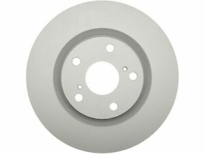 For 2008-2011 Toyota Avalon Brake Rotor Front AC Delco 52146WW 2009 2010