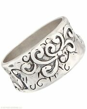 Silpada Poseidon Ring Size 7 R2753 NEW Sterling Silver SO CUTE!