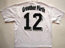Greuther Fürth #12 Puma 2000er matchworn? Spielertrikot shirt Deutschland Quelle