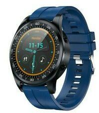 Reloj Inteligente Compatible Para Samsung & Iphone Bluetooth  Smart Watch/calls