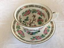 "Hammersly bone china ""China Tree' cup & saucer"