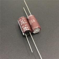 10Pcs//100Pcs 22uF 100V EPCOS B41041 8X11.5mm 100V22uF Low Impedance capacitor
