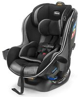 Chicco NextFit Zip Max Extended-Use Convertible Baby Car Seat Q Collection NEW