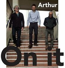 Arthur - On It [CD]