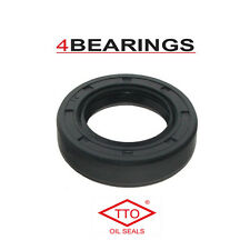 TOP QUALITY TTO OIL SEAL 10 X 16 X 4 SC R21 NITRILE RUBBER