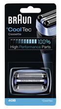 BRAUN 40B Cassette 40B, blu Cool Tec - CT2, CT4 81397795