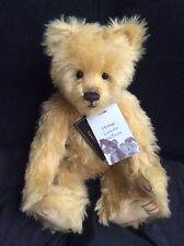 Charlie Bears Heritage Isabelle Collection Mohair SALE