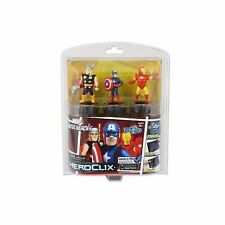 Heroclix Marvel Super Heroes TabApp Age 8