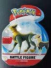Pokemon BOLTUND Battle Figure  Boltund Articulated 2021 Jazwares NEW SEALED For Sale