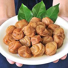 Kishu Nanko Plum / Honey pickled Umeboshi / Japanese Traditional Delicious 400g