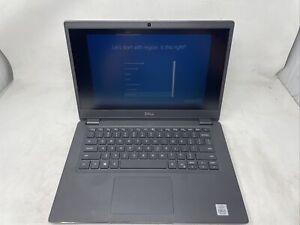 DELL LATTITUDE 3410 I5-10210U 1.9GHz 8GB RAM 256GB M2NVME W10P